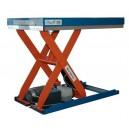 Platforma hidraulica de ridicare cu o singura foarfeca Edmolift - CR 500