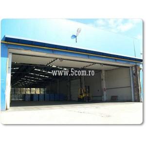 Usi industriale Hangar