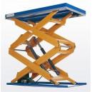 Masa de ridicare dubla verticala Edmolift - TTD 3000