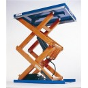 Masa hidraulica de ridicare dubla verticala Edmolift - TMD 3000