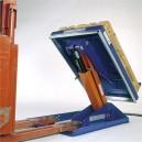 Brat de ridicare hidraulic Edmolift - ALT 750