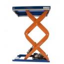 Platforma hidraulica economica Edmolift - CRD 200