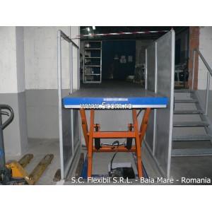 EdmoLift - TS 2000B