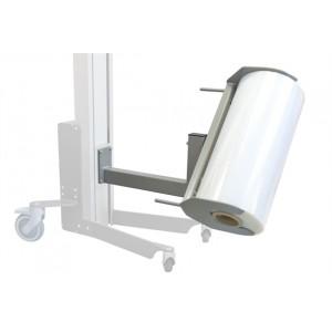 Dispozitiv rotire laterala bobină