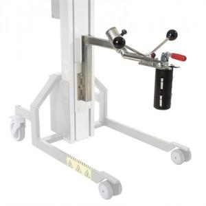 Dispozitiv pentru manipulare bobine